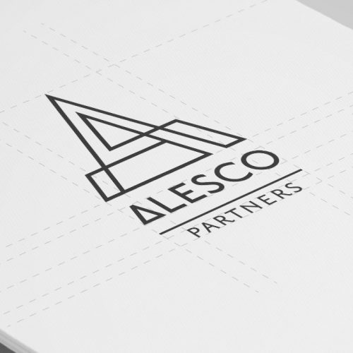 ALESCO PARTNERS: Identidad Corporativa