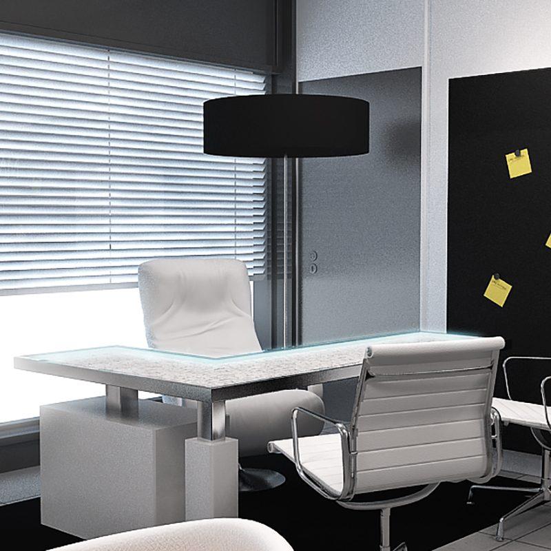 Diseño y decoración de despachos de dirección | La ninja de tus ojos