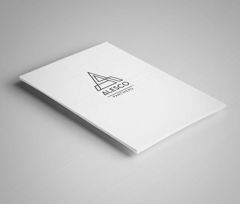 alesco_branding