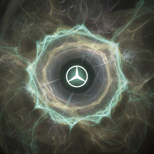 "Mercedes-Benz Financial Services: ""Open Series"""